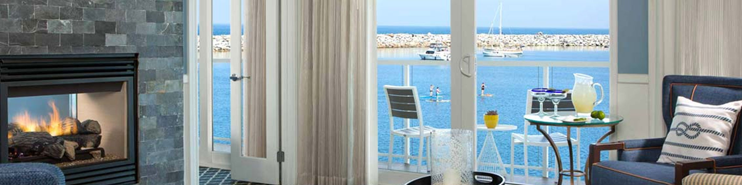 Premier King Guestroom with ocean view